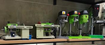 محصولات روبوت ابزار