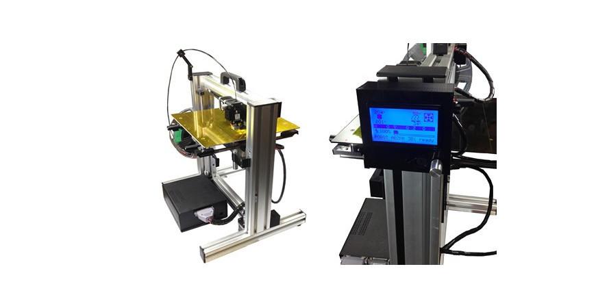 چاپگر سه بعدی چیست و چگونه کار می کند
