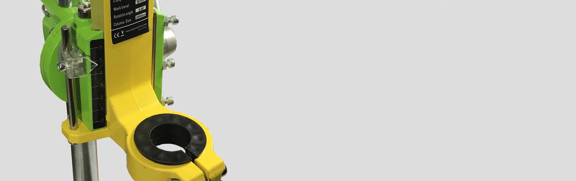 ابزارهای دستی خاص ، که تنها در روبوت ابزار یافت می شود